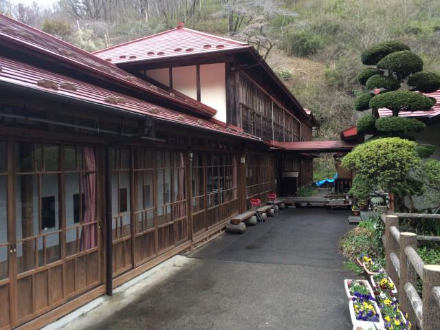 二日目も鎌倉温泉
